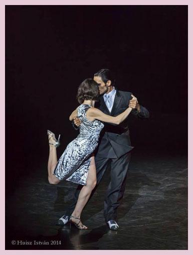 Cursuri Tango Argentinian Bucuresti
