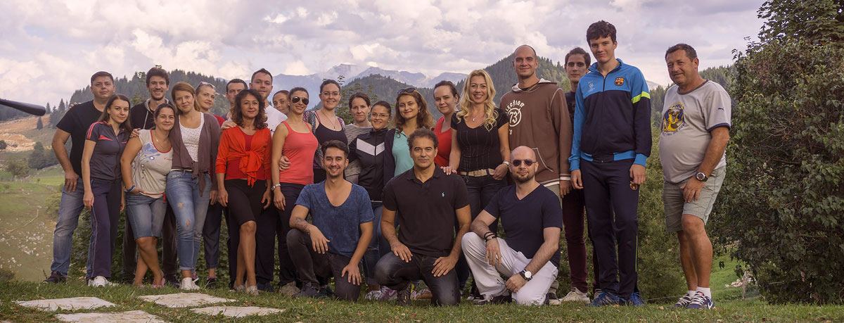 Cursuri Yoga Bucuresti
