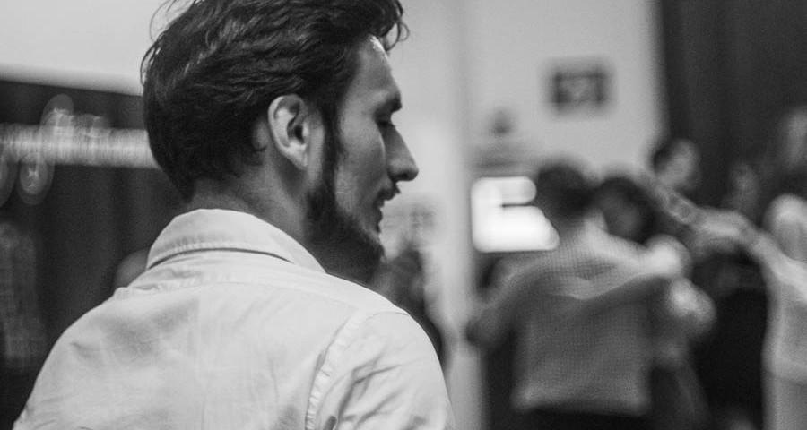 Cursuri Tango Argentinian Bucuresti cu Lucian Stan
