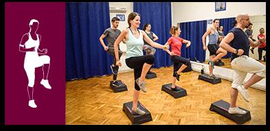Cursuri Aerobic Fitness